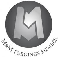 M&M FORGINGS MEMBER