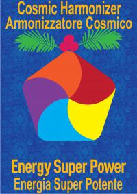 ENERGY SUPER POWER